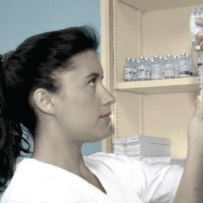 nurse-needle